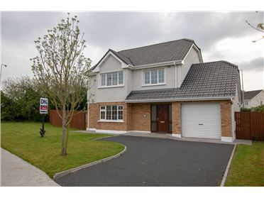 Photo of 1 Norbury Woods Avenue, Tullamore, Offaly