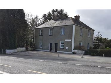 Photo of Stranooden PO, Stranooden, Co. Monaghan, H18RX70
