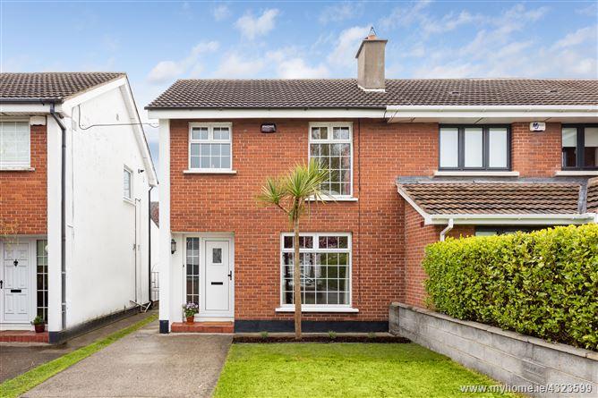 Main image for 15 Llewelyn Close, Ballinteer, Dublin 16