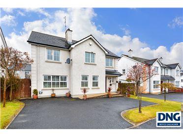 Photo of 36 Cornfield Lane, Newtown Cunningham, Donegal