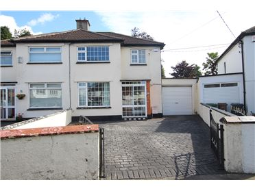 Photo of 50 Copeland Grove, Clontarf, Dublin 3