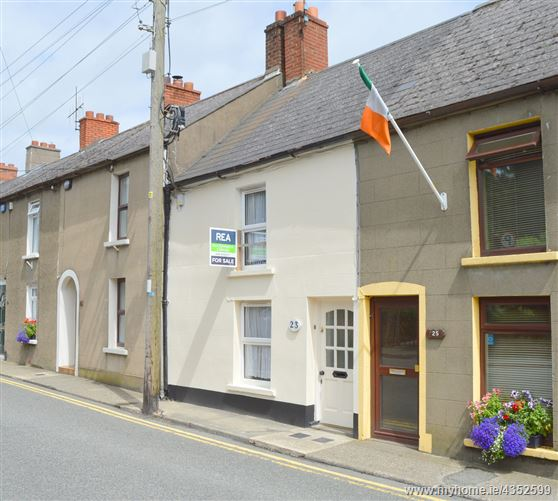 Main image for 23 School Street, Wexford Town, Wexford
