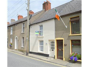 Main image of 23 School Street, Wexford Town, Wexford