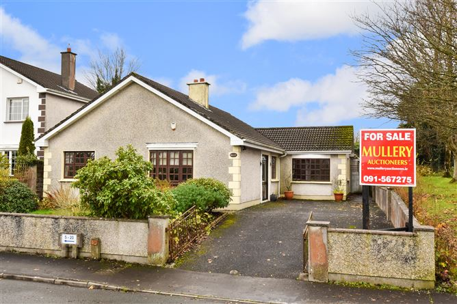 5 Dangan Heights, Dangan, Galway City