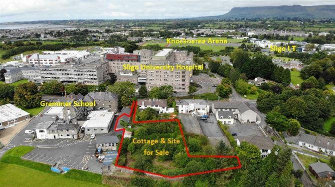 Main image for The Mall, Sligo City, Sligo