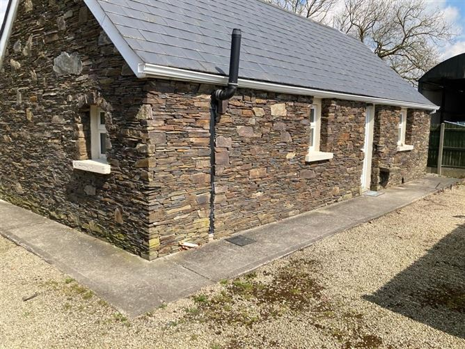 Main image for Knockpatrick, Castledermot, Kildare