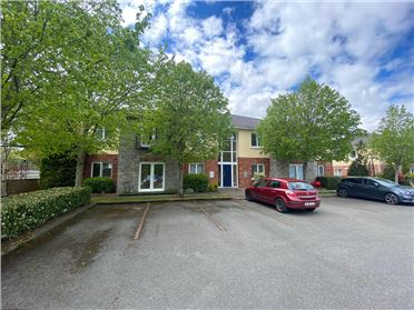 Main image for Apartment 54, Oakglade Hall, Naas, Kildare, W91P628