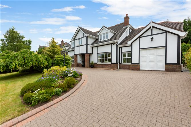 Main image for 70 Eagle Valley, Enniskerry, Wicklow
