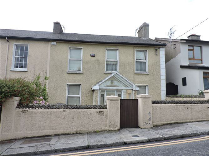 Main image for 3 Merville Terrace, Patrick Street, Tramore, Waterford