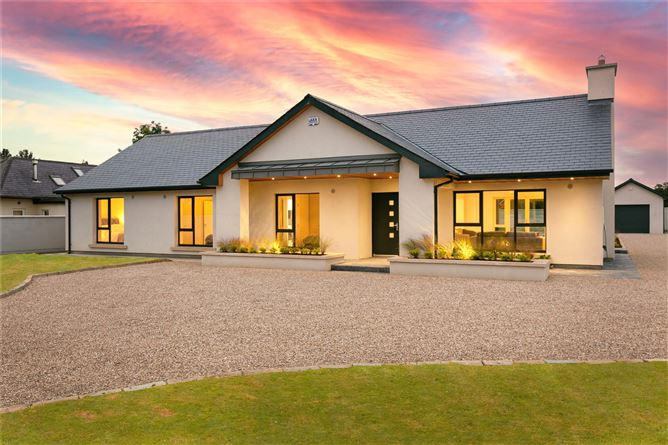 Main image for Oaklands,Kilmacredock,Maynooth,Co Kildare,W23D8C9