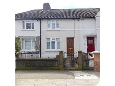 Main image of 16 Mount Drummond Avenue, Harold's Cross,   Dublin 6