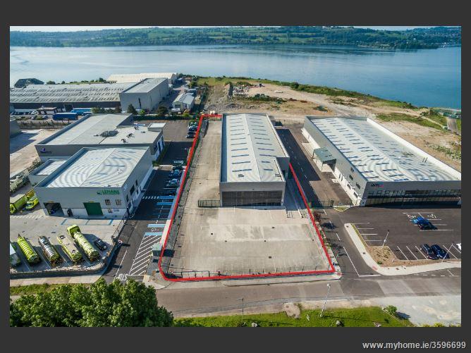 Modern Warehouse Unit, Wallingstown, Little Island, Co Cork