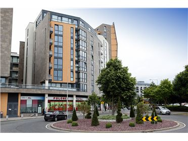 15 Losset Hall, Belgard Square, Tallaght, Dublin 24