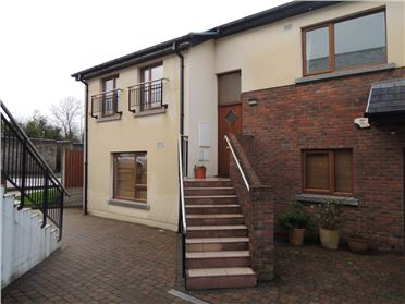 Main image of 8, Slade Castle Close, Saggart, County Dublin