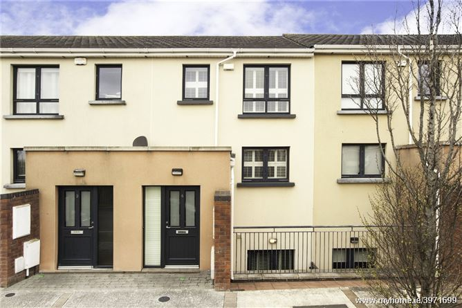 Photo of 4 Myrtle Square, The Coast, Baldoyle, Dublin 13