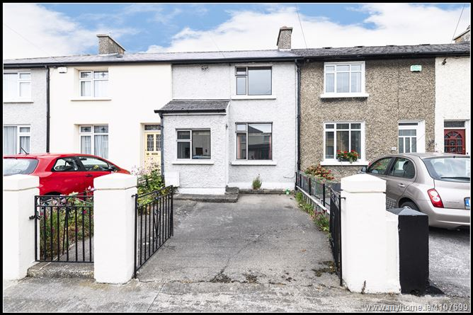 33 Walsh Road, Drumcondra, Dublin 9