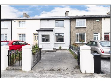 Photo of 33 Walsh Road, Drumcondra, Dublin 9