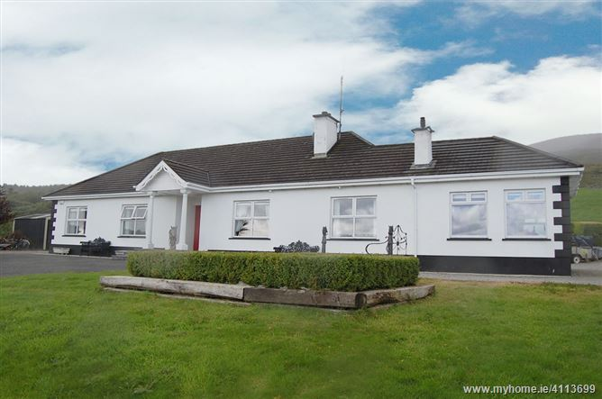 Cornamucklagh, Omeath, Louth