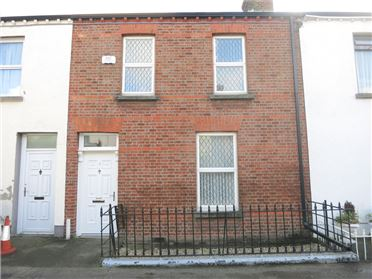 Photo of 4 Windsor Avenue, Fairview, Dublin 3