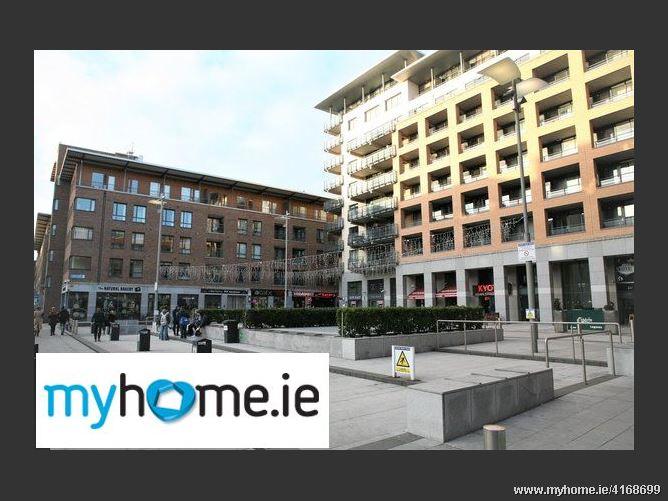 Lagan House, Custom House Square, IFSC, Dublin 1