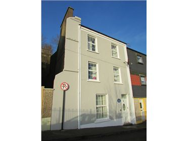 Photo of Apartment 1 & Apartment 2, 'Seascape', 22A Harbour View, Cobh, Cork