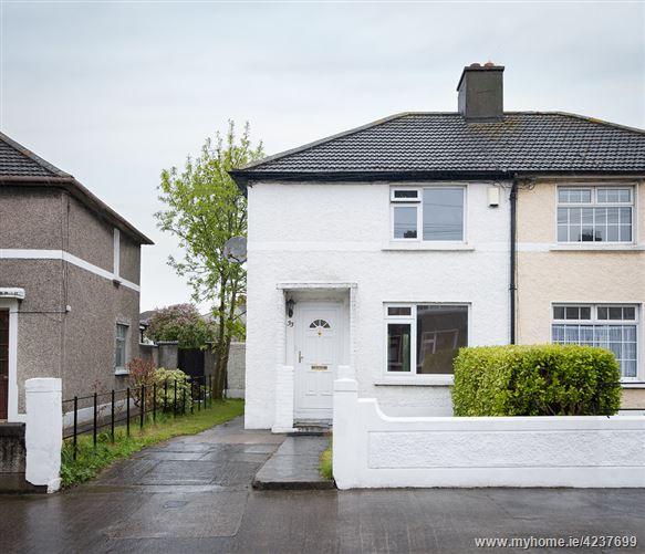 33 Clanree Road, Donnycarney, Dublin 5