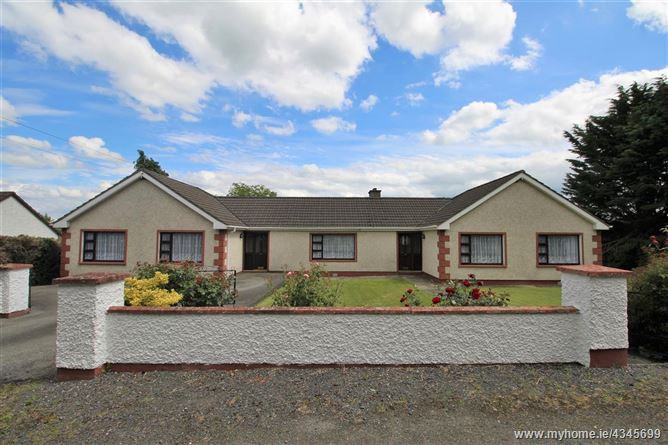 Main image for Residence on c. 8.59 acres,Blackhall, Calverstown, Kilcullen, Kildare