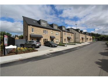 Main image for House Type B, Newlands Grove, Knockmeenagh Lane, Clondalkin, Dublin 22