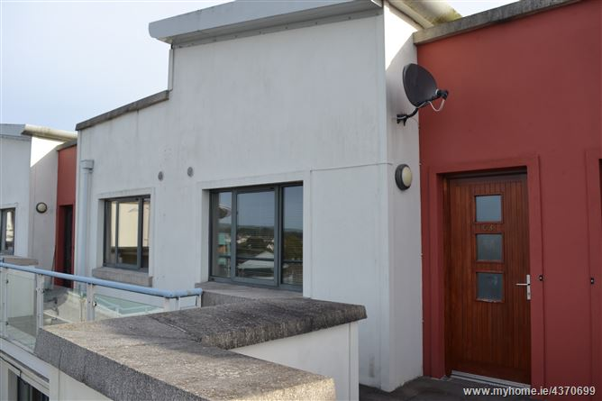 Apartment 63, Station House, MacDonagh Junction, Kilkenny, Kilkenny