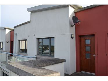 Apartment 63, Station House, MacDonagh Junction