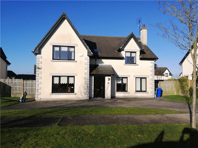 Main image for 73 Park Gate, Tullow, Co. Carlow, R93 CF20