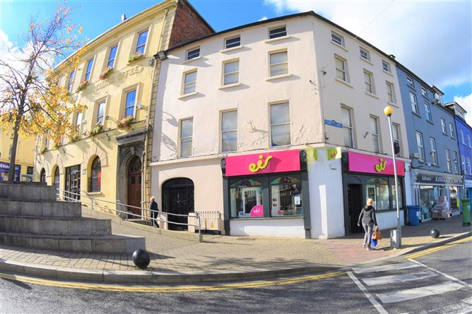 Main image for 14 Market Square, Co. Wexford. Y21 N9Y9, Enniscorthy, Co. Wexford