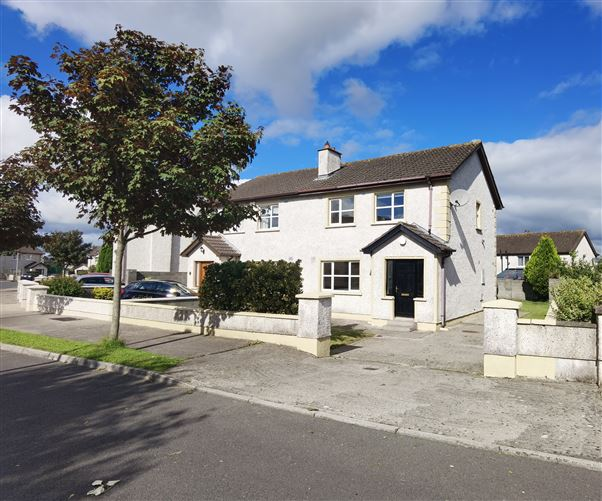 Main image for 34 Rheban Manor , Athy, Kildare