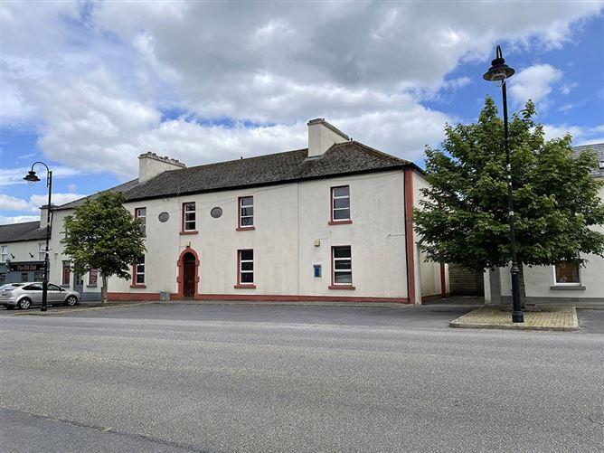 Main image for Hollymount Former Garda Station, Hollymount, Ballinrobe, Co. Mayo