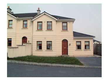 Main image of 11 Birch Grove, Ard na Sidhe, Clonmel, Co. Tipperary