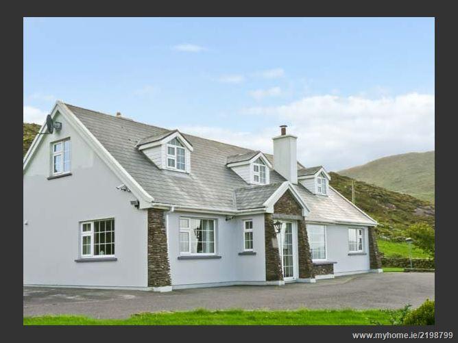 Main image for Carraig Oisin Pet,Carraig Oisin, Baleen, Waterville, County Kerry, Ireland