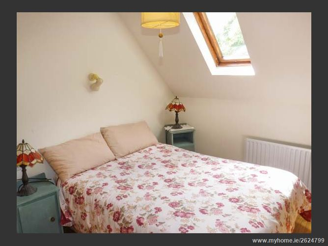 Main image for Lough Graney Cottage Pet,Lough Graney Cottage, Caher, Feakle, County Clare, Ireland