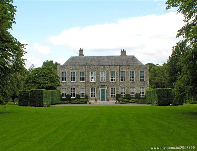 Castlemartin Stud Farm, Kilcullen, Kildare