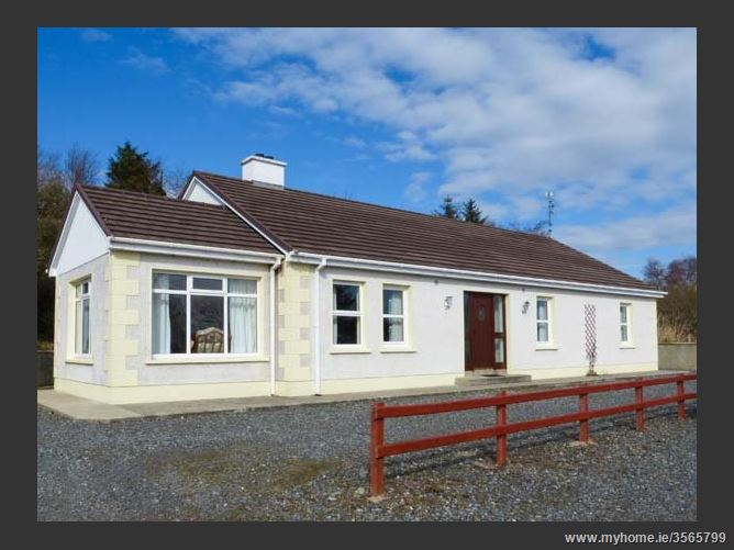 Main image for Creeslough View,Creeslough View, Creeslough View, Doocashel Glebe, Creeslough, County Donegal, Ireland