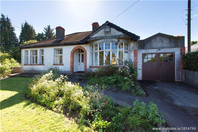 The Bungalow, Glencormac, Kilmacanogue, Co. Wicklow