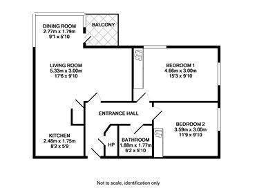 65 Phoenix, Riverpark Apartments, Conyngham Road, Dublin 8