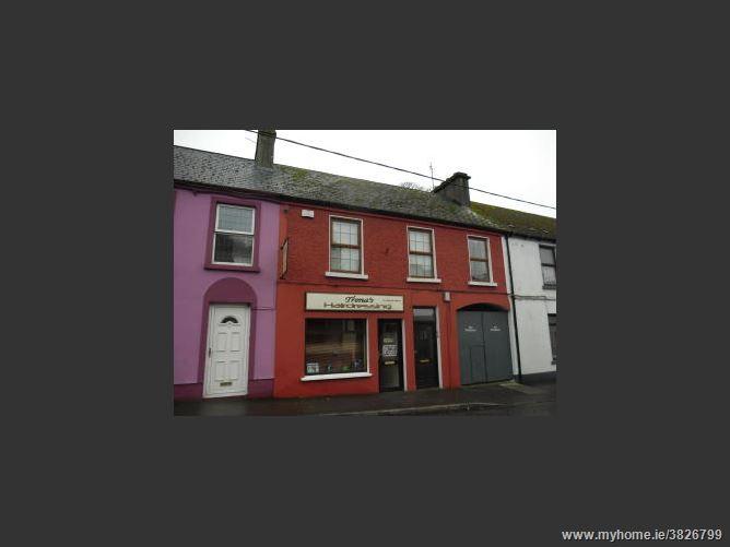 Abbey Street, Ballyhaunis, Mayo