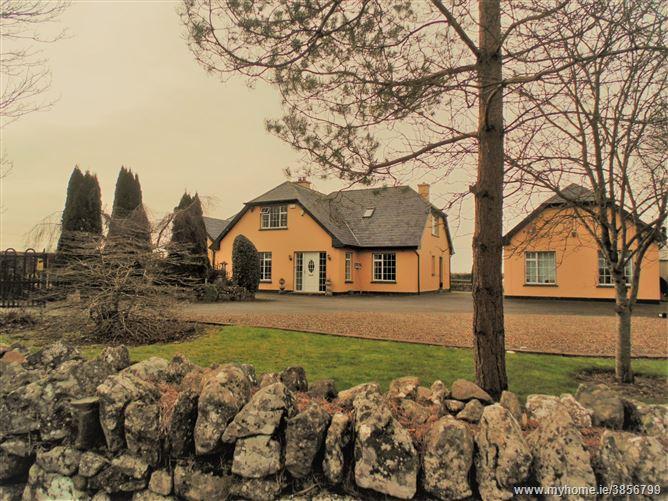 Rockvale House, Curraghbeg, Adare, Limerick