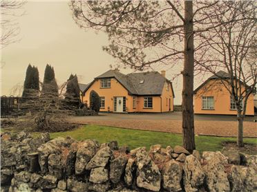 Main image of Rockvale House, Curraghbeg, Adare, Limerick