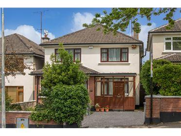 Photo of 216 Grange Road, Rathfarnham,   Dublin 16
