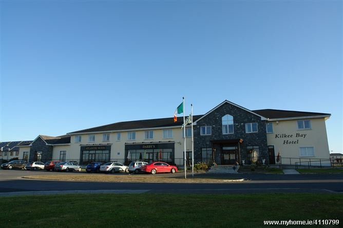 Kilkee Bay Hotel, Co. Clare
