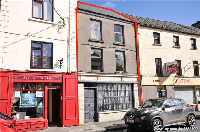 Photo of 31 Croke Street, Thurles, Co. Tipperary, E41 PR20