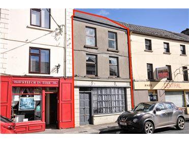 Photo of 31 Croke Street, Thurles, Co. Tipperary, E41 PR20