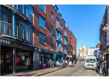 Photo of 19 Mellor Court, Liffey Street, North City Centre,   Dublin 1