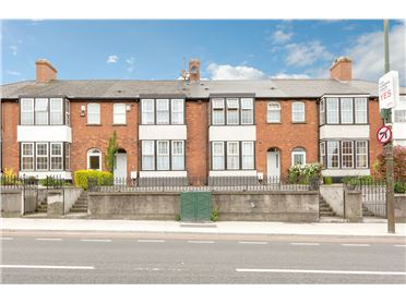 Photo of 86 & 88 Botanic Road, Glasnevin, Dublin 9